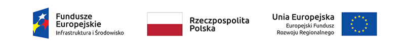 Fundusze Europejskie, Rzeczpospolita Polska, Unia Europejska, Flagi
